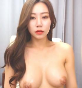 韓国人のライブチャットオナニー korean bj 1338
